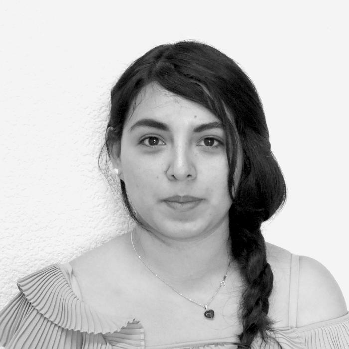 Geraldin Pérez Hernández