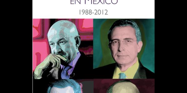 La comunicación presidencial en México (1988-2012)