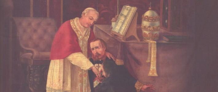 Poder político y religioso. México siglo XIX