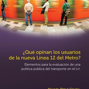 ¿Qué opinan los usuarios de la nueva Línea 12 del Metro?