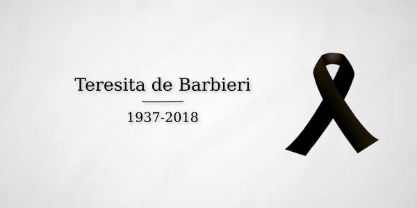 El Instituto de Investigaciones Sociales lamenta profundamente el fallecimiento de Rafael Loyola Díaz