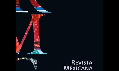 Revista Mexicana de Sociología 80, núm. 2 (abril – junio 2018)