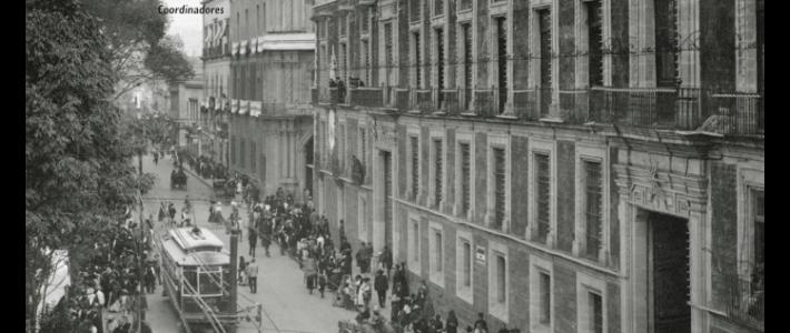 1910: La Universidad Nacional y el Barrio Universitario