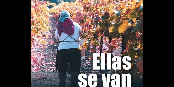 Ellas se van. Mujeres migrantes en Estados Unidos y España