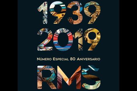 Revista Mexicana de Sociología. Número especial 80 Aniversario