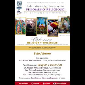 Prácticas religiosas en la frontera México-Guatemala: reflexiones metodológicas para trabajo de campo en zonas de conflicto @ Anexo