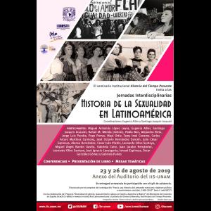 Historia de la sexualidad en Latinoamérica @ Anexo
