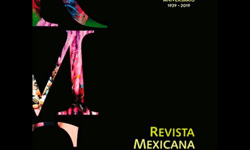 Revista Mexicana de Sociología  Vol. 81, Núm. 3 (2019)