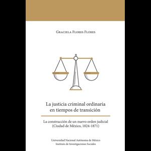 La justicia criminal ordinaria en tiempos de transición