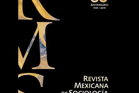 Revista Mexicana de Sociología  Vol. 81, Núm. 4 (2019)