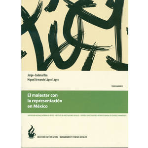 El malestar con la representación en México