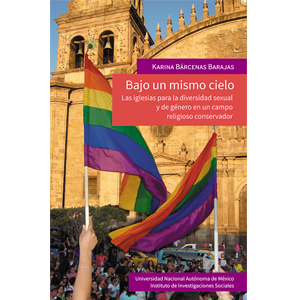 Bajo un mismo cielo. Las iglesias para la diversidad sexual y de género en un campo religioso conservador