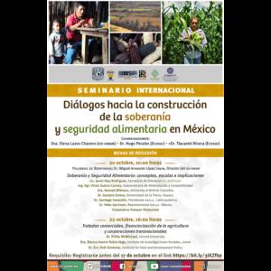 Tratados comerciales, financiarización de la agricultura y corporaciones transnacionales @ Videoconferencia