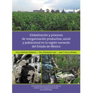 Globalización y procesos de reorganización productiva, social y poblacional en la región noroeste del Estado de México
