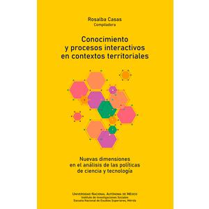 Conocimiento y procesos interactivos en contextos territoriales