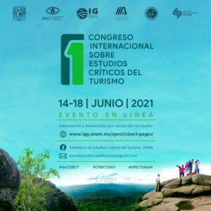 I Congreso sobre Estudios Críticos del Turismo