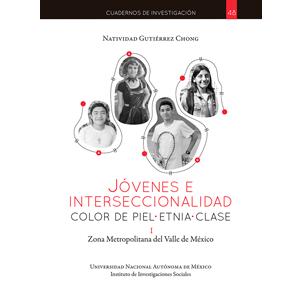 Jóvenes e interseccionalidad, color de piel, etnia, clase. I Zona Metropolitana del Valle de México