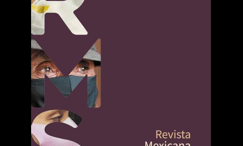 Revista Mexicana de Sociología  Número especial. Los impactos de la pandemia